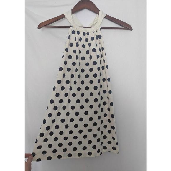 2d2f676c05e Crewcuts Other - Polka dot pillowcase dress